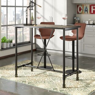 Ordinaire Melody Bar Table