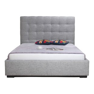 Modern Contemporary Lift Up Storage Bed Allmodern