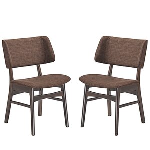 Vestige Dining Side Chair (Set of 2) by Modway