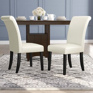 Upholstered Dining Chairs | Birch Lane