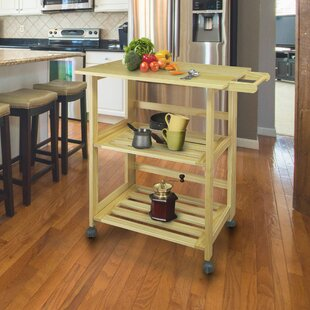 Hession Kitchen Cart