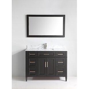 48 Inch Bathroom Vanities At Great Prices Wayfair
