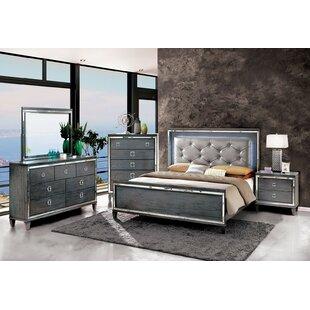 Cal King Bedroom Furniture Wayfair