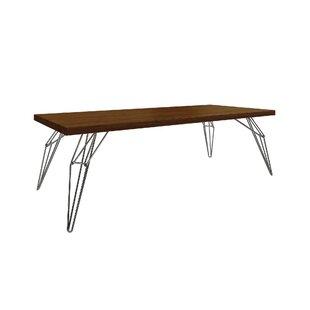 Gettys Rectangular Dining Table