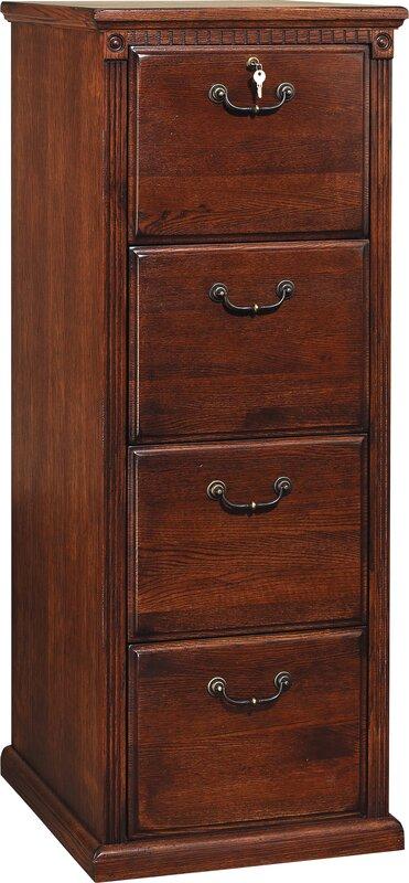 kathy ireland Home by Martin Furniture Huntington Oxford 4 Drawer ...