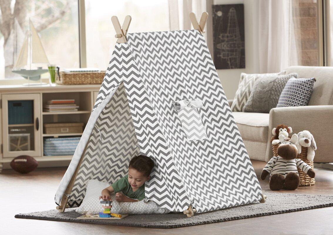 Indoor Tent Part - 24: Indoor Kidu0027s Play Tent