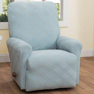 Attrayant Navy Blue Chair Slipcover | Wayfair
