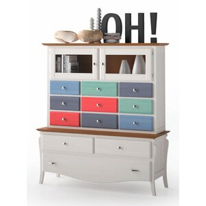 Highboard Mezzanego von dCor design