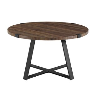 Round Coffee Tables Youll Love Wayfairca