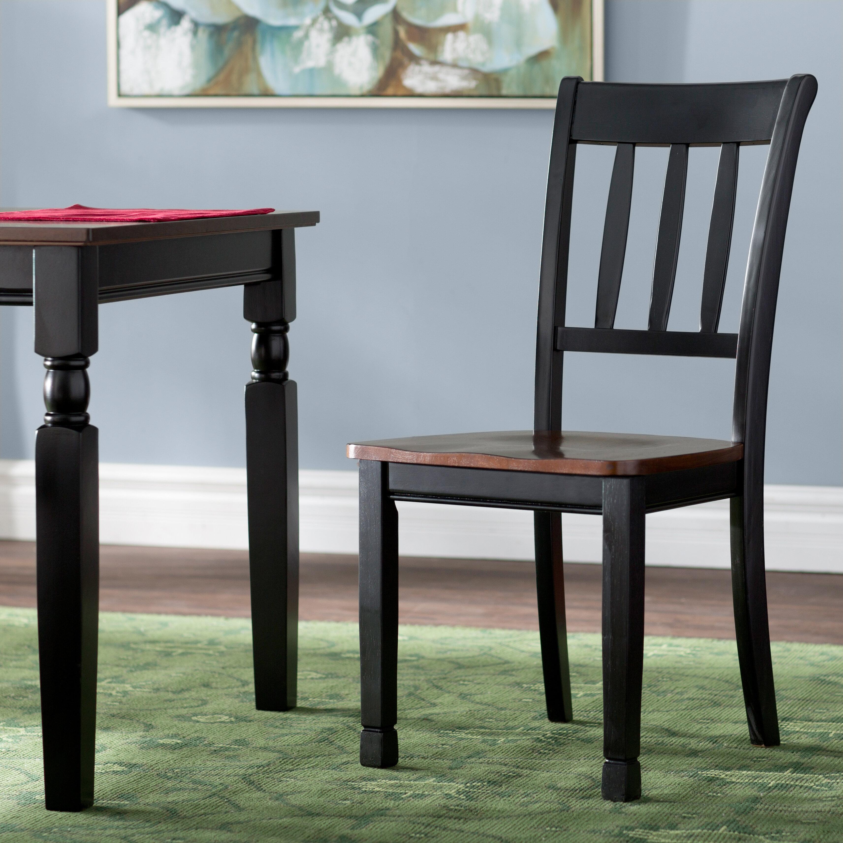 Andover Mills Velma Dining Chair & Reviews | Wayfair