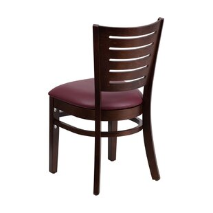 Coralie Restaurant Upholstered Dining Chair
