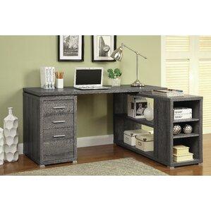 Senga L Shape Computer Desk