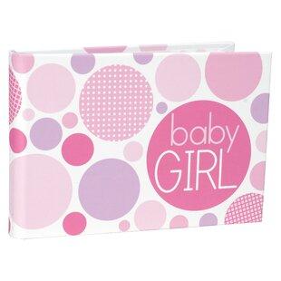Baby Girl Photo Album Wayfair