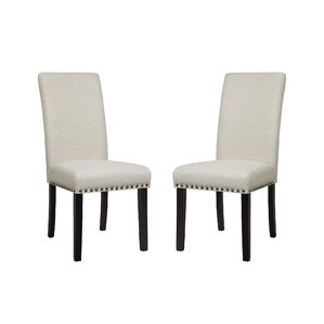 Redfield Side Chair (Set Of 2)