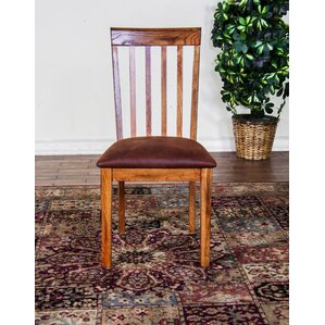Fresno Side Chair by Loon Peak