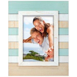Multi Stripe Picture Frame