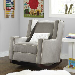 Sanders Rocker by Viv + Rae