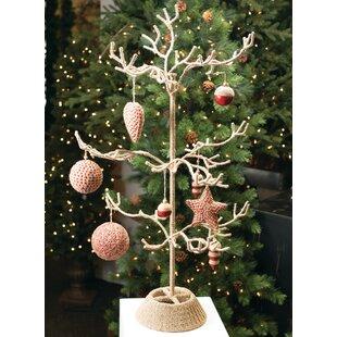 metal ornament display tree wayfair