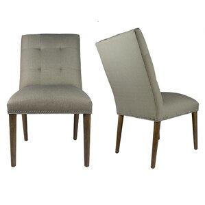 Kittelson Upholstered Dining Chair (Set o..