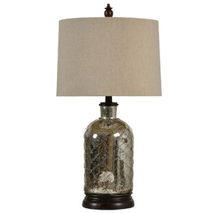 Good Netted Table Lamp. By StyleCraft Home