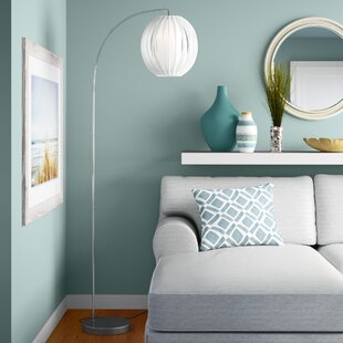 Noles 79 5 Arched Floor Lamp