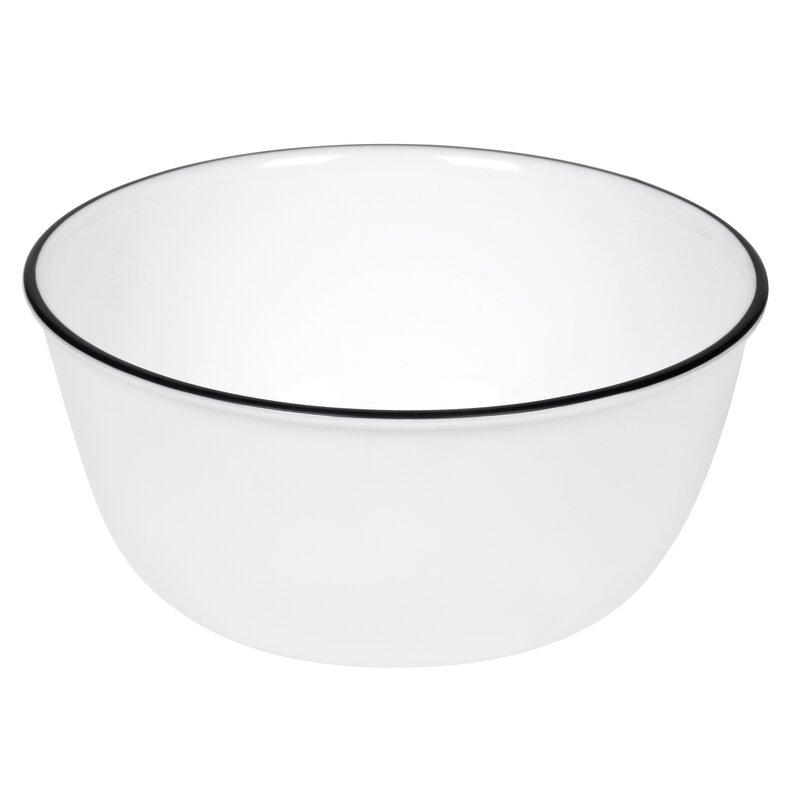 Corelle Livingware 28 Oz. Soup / Cereal Bowl & Reviews