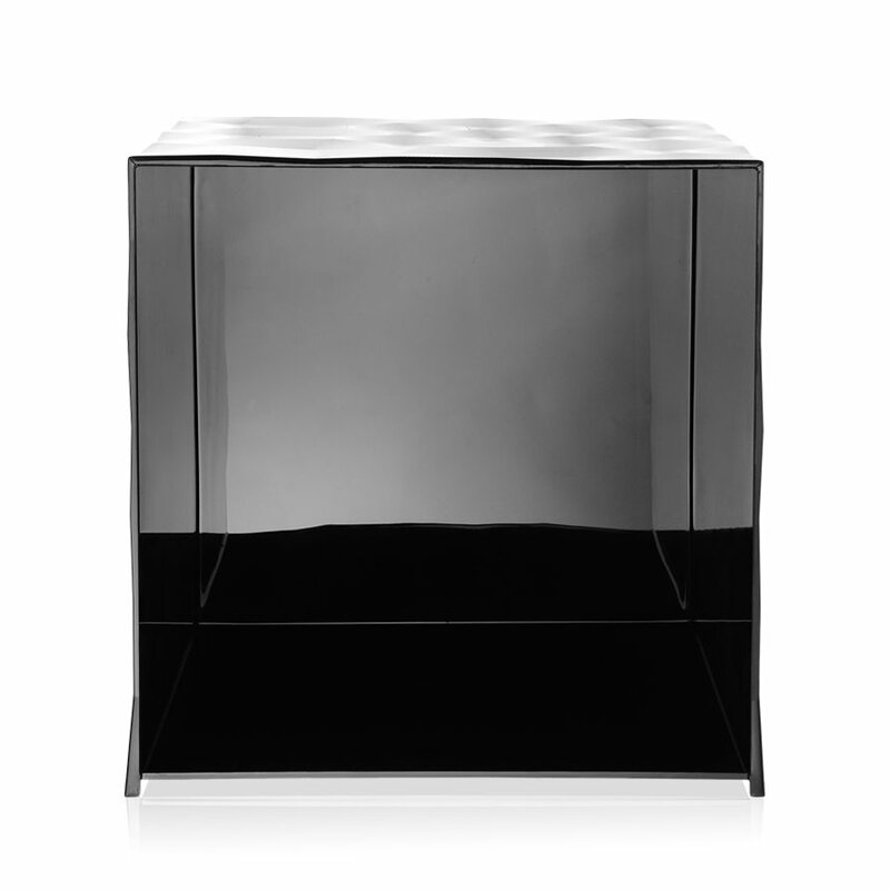 Optic Storage Cabinet