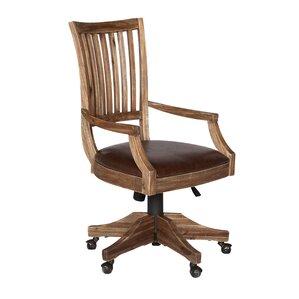 Adler Bankers Chair