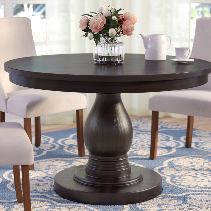 Three Posts Barrington Dining Table & Reviews
