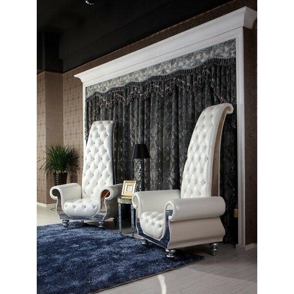Genial Mercer41 Berbor Luxe Tall Armchair U0026 Reviews | Wayfair