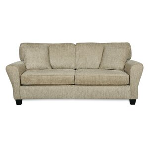 Parkville Contemporary II Standard Love Seat by Red Barrel Studio