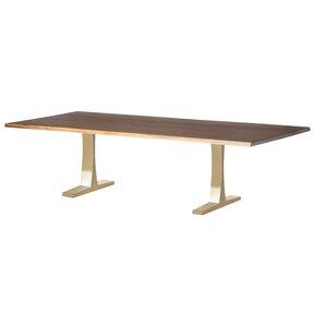 Monoceros Dining Table by Brayden Studio