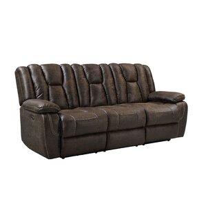 Appleton Power Motion Sofa by Red Barrel Stu..