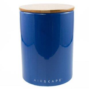 Cobalt Blue Kitchen Canisters | Wayfair