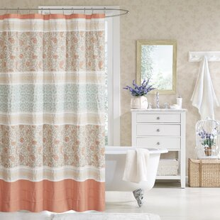 Paisley Shower Curtains Youll Love