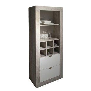 white wine rack cabinet. Jump 6 Bottle Wine Rack White Cabinet