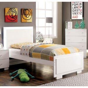 Bellina Platform Configurable Bedroom Set by Latitude Run