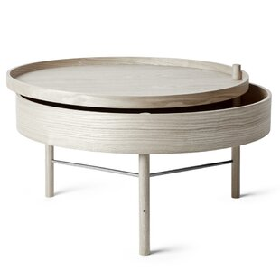 Turning Coffee Table