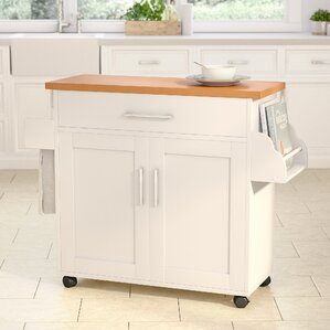 Terrell Kitchen Island