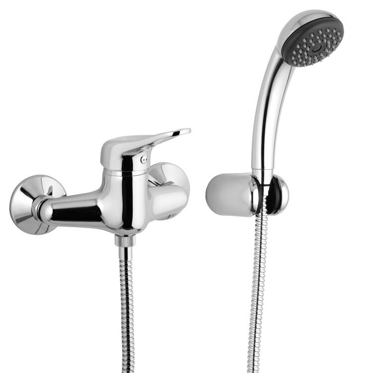 Remer by Nameek\'s Shower Faucet Trim & Reviews | Wayfair
