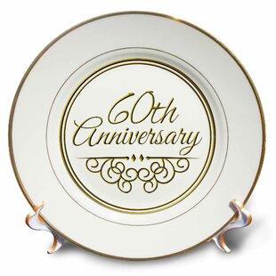 60Th Anniversary Gifts >> 60th Wedding Anniversary Gifts Wayfair