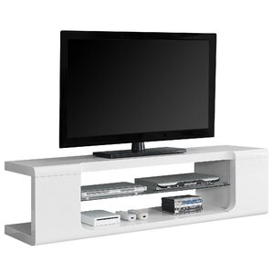 "Modern 59"" TV Stand"