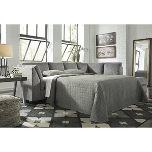 Braydon Sectional by Ivy B..