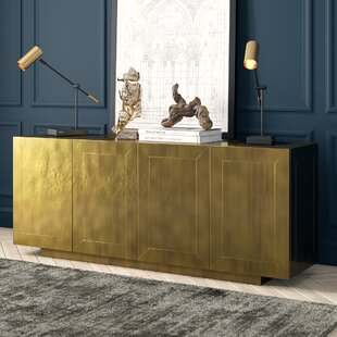 Mimms Wood Sideboard