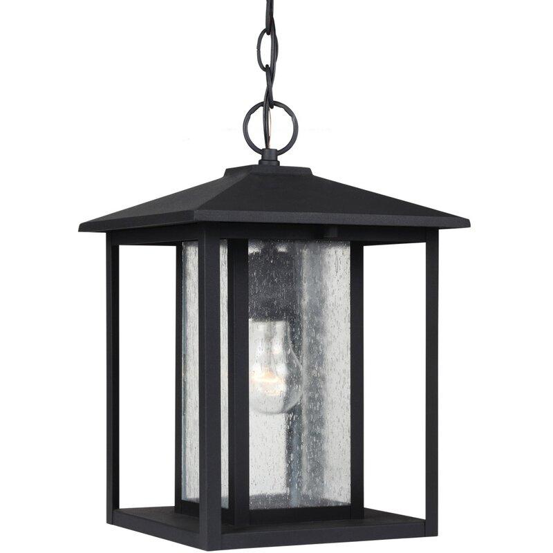 Ashby Outdoor Hanging Lantern