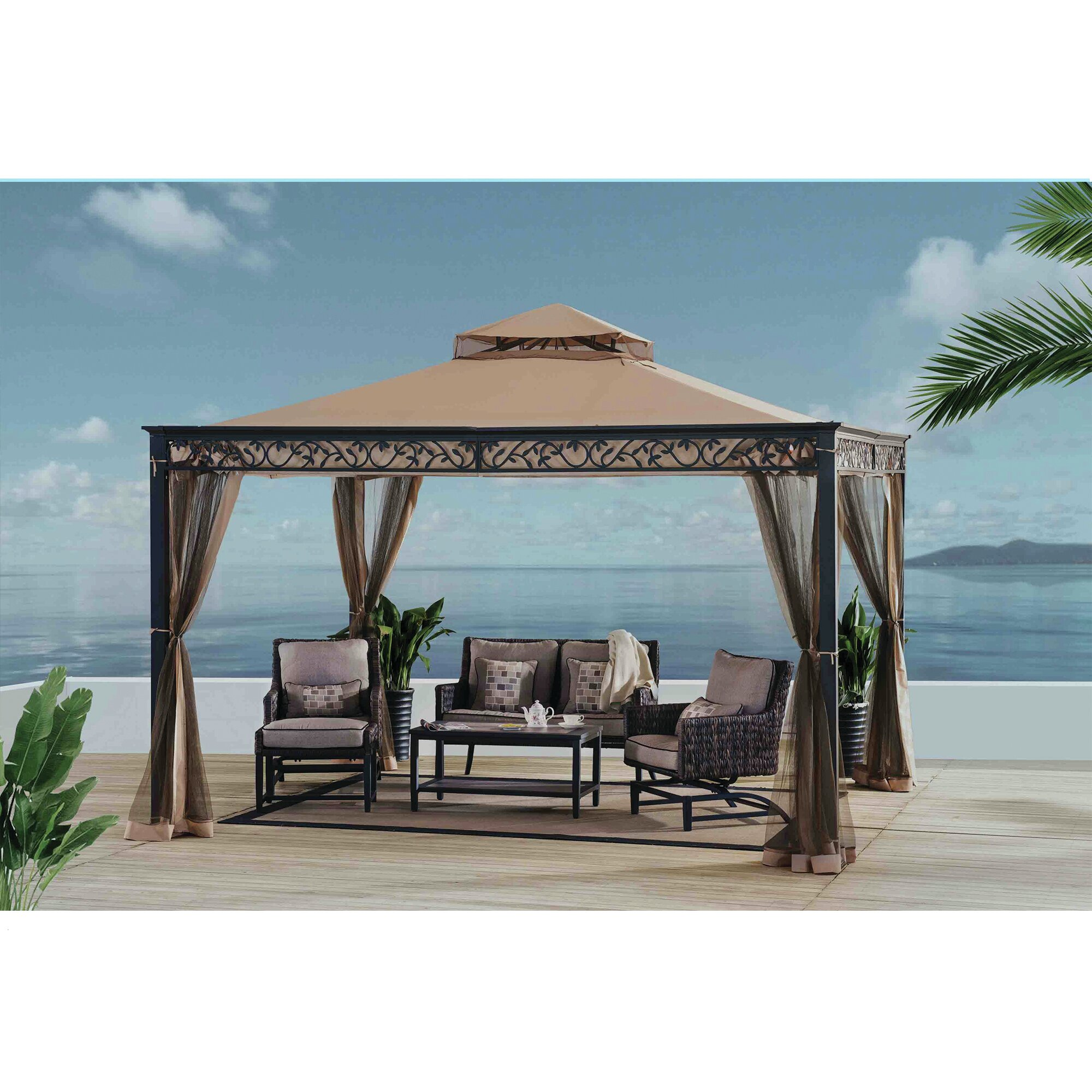 for of images canopy patio furniture unique design beautiful elegant grill gazebo and