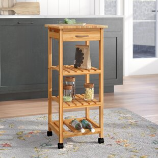 Abbey Kitchen Cart