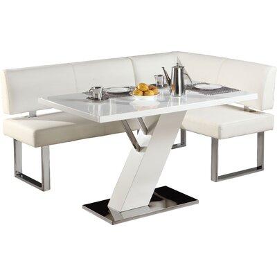 Modern Wade Logan Dining Room Sets | AllModern