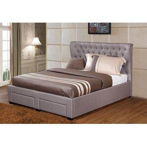 marian upholstered storage platform bed