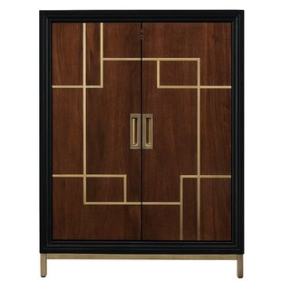 Geraldina Wine 2 Door Accent Cabinet Comparison